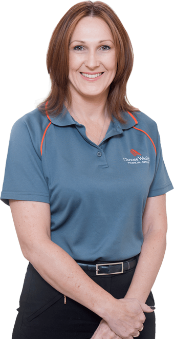 Anita Hinze - Mortgage Broker at Choose Wealth Financial Services in Pakenham, VIC