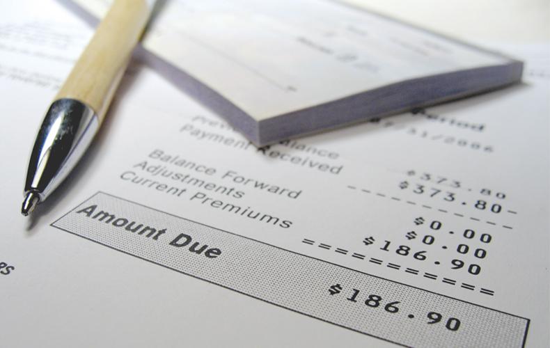 Accounting-Managing Money