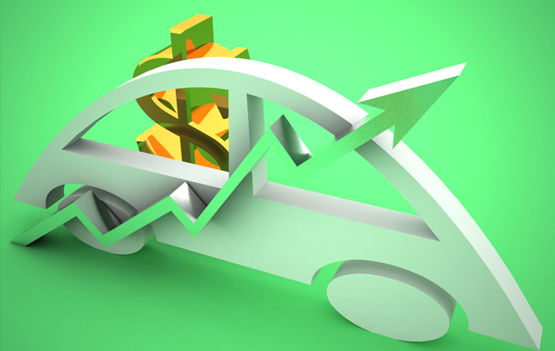 L - Vehicle Finance - What is the best way to finance a new car